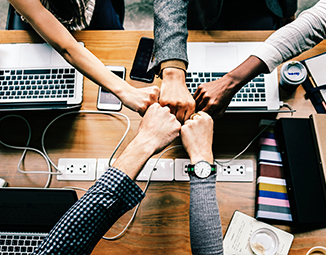Employee/Team Appreciation & Organisation Milestones