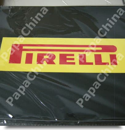 Pirelli Promotional Products production Image