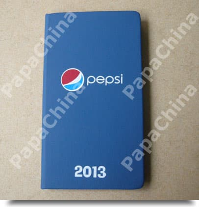 Pepsi Promotional Products production Image